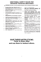 Delta 31-390 Instruction manual - Page 3