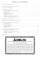 Delta 31-750 Instruction manual - Page 2