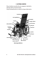 E&J Advantage Recliner Operation & user's manual - Page 8