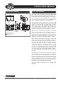 EAW MQV2364e Specifications - Page 2