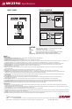 EAW MK2396i Specifications - Page 6
