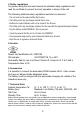 Ecom Instruments Ex-GSM 01 Safety instructions - Page 4