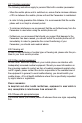 Ecom Instruments Ex-GSM 01 Safety instructions - Page 6