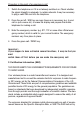 Ecom Instruments Ex-GSM 01 Safety instructions - Page 8