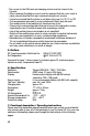 Ecom Instruments Ex-Handy 05 Operating instructions manual - Page 5