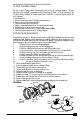 Vector VEC37R Owner's manual & warranty - Page 5
