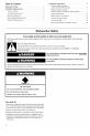 Whirlpool GU3200XT Installation instructions manual - Page 2