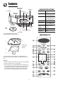 Maytag MMV5207AA Use and care manual - Page 5