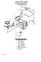 Whirlpool MT4078SPB2 Parts manual - Page 3