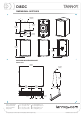 Tannoy Di8DC Specifications - Page 7