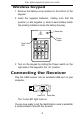Targus PAKP003U Operation & user's manual - Page 4