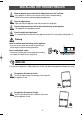 Samsung SR-39NMA Owner's instructions manual - Page 5