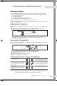Samsung B1245AV Owner's instructions manual - Page 7
