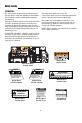 Ferris Hydrowalk Series DDSKAV15CE Operator's manual - Page 8