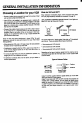 Toshiba Satellite M45 Owner's manual - Page 7