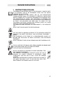 Sangean PT-10 -  2 Instructions manual - Page 2
