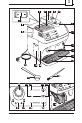 Gaggia 10000116 Operating instructions manual - Page 3