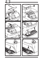 Gaggia 10000116 Operating instructions manual - Page 4