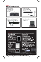 Gateway M 1625 - Pacific - Turion 64 X2 2 GHz Install manual - Page 2