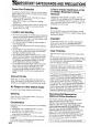Sharp DV-600S Operation manual - Page 5