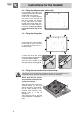 Smeg PVA750A Manual - Page 6