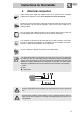 Smeg PVA750A Manual - Page 7