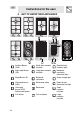 Smeg A31G7IXIA Instructions for installation and use manual - Page 6
