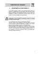 Smeg CIR34AX Manual - Page 5