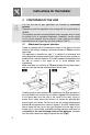 Smeg CIR34AX Manual - Page 6