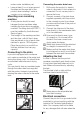 Smeg ASC72S Operation & user's manual - Page 7