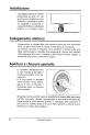 Smeg DRY2005 Istruzioni d'uso - Page 5