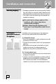 Smeg DRY72C Usermanualmanual - Page 6