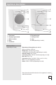 Smeg DRY73CS-1 Usermanualmanual - Page 3