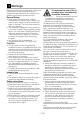Smeg Tumble Dyer AS 61 E Product manual - Page 2