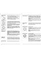 Smeg WDI12 Manual - Page 6