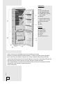 Smeg FC345B Usermanualmanual - Page 6
