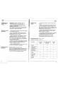 Smeg 3EI375B Manual de usuario - Page 6