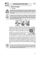 Smeg PDX30B Instruction manual - Page 7