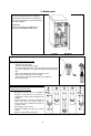 Smeg WO-01 Installation, user and maintenance manual - Page 10