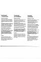 Smeg S16EMF Product manual - Page 4