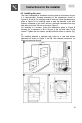 OPTICOM CC02 -  DATA 2 Instructions for installation and use manual - Page 6