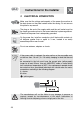 Smeg GCS70XG User	manual	manual - Page 6
