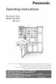Panasonic NN-L531 Operating instructions manual - Page 1