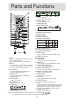 Haier 001050 Operation manual - Page 7
