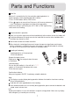 Haier 001050 Operation manual - Page 8
