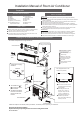 Haier 0010506358 Installation manual - Page 1