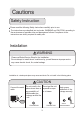 Haier 0010515222 Operation manual - Page 5