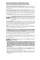 Haier CHER203AAWW Operation & user's manual - Page 4