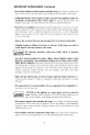 Haier CHER203AAWW Operation & user's manual - Page 5