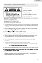 Haier SBEV40-3D Operation & user's manual - Page 3